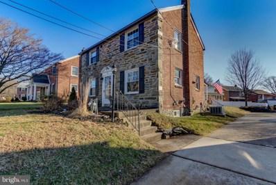 140 School Lane, Springfield, PA 19064 - MLS#: PADE395472