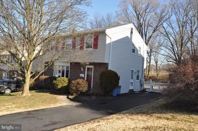513 Hillside Avenue, Havertown, PA 19083 - #: PADE395534