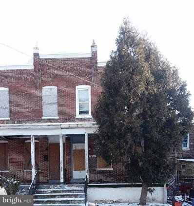 5 E 21ST Street, Chester, PA 19013 - #: PADE395548