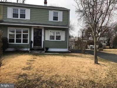 268 W Roland Road, Brookhaven, PA 19015 - #: PADE395586