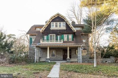 518 Walnut Lane, Swarthmore, PA 19081 - #: PADE399070