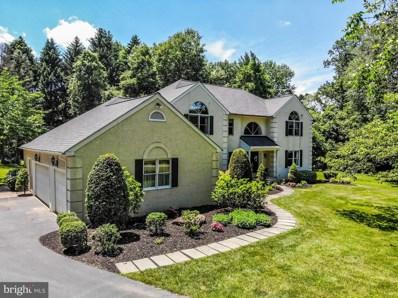 14 Rose Lane, Glen Mills, PA 19342 - #: PADE436420