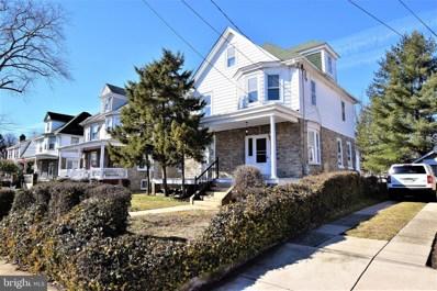 729 14TH Avenue, Prospect Park, PA 19076 - #: PADE436496