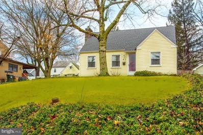 62 Northwood Road, Newtown Square, PA 19073 - #: PADE436504