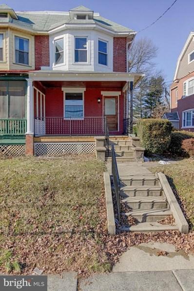 63 E Broadway Avenue, Clifton Heights, PA 19018 - MLS#: PADE436516