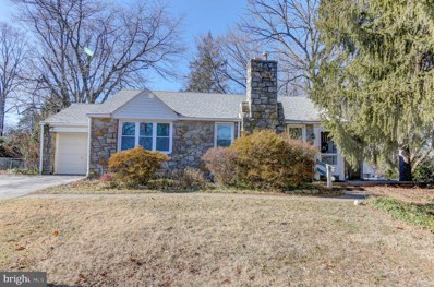 124 N Sproul Road, Broomall, PA 19008 - #: PADE436530