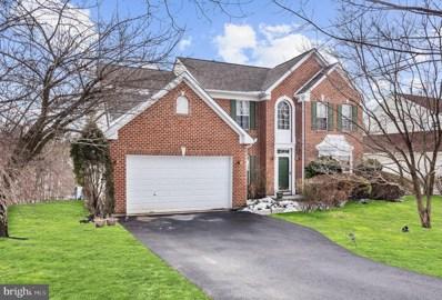 19 Huntingdon Farm Drive, Glen Mills, PA 19342 - MLS#: PADE436600