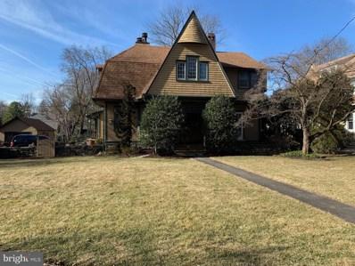 410 Woodland Avenue, Wayne, PA 19087 - #: PADE436628