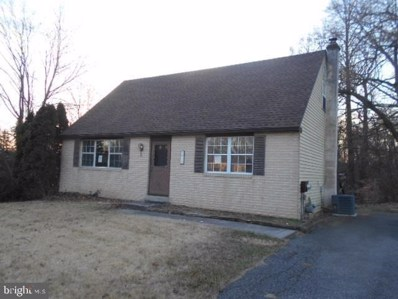 90 Scott Lane, Aston, PA 19014 - MLS#: PADE436652