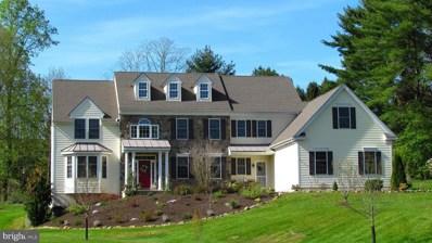 1411 Pheasant Lane, Glen Mills, PA 19342 - #: PADE436826