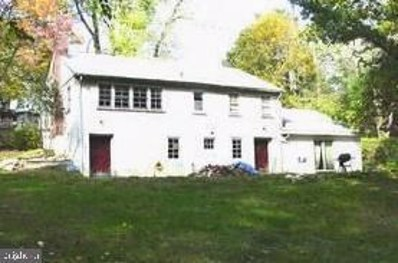406 E Rose Tree Road, Media, PA 19063 - #: PADE436942