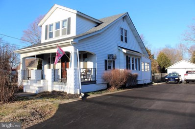 2033 Naamans Creek Road, Upper Chichester, PA 19061 - MLS#: PADE437000