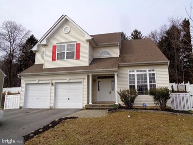 701 Carriage Circle, Aston, PA 19014 - MLS#: PADE437126