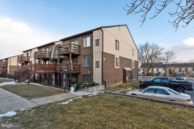 5200 Hilltop Drive UNIT N16, Brookhaven, PA 19015 - #: PADE437240