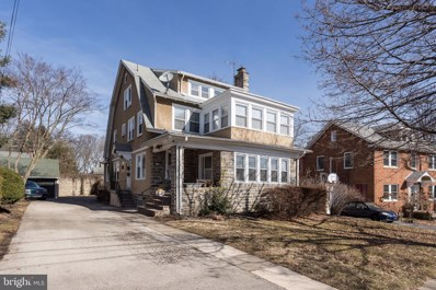 606 Penfield Avenue, Havertown, PA 19083 - #: PADE437306