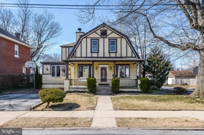 315 Buchanan Avenue, Folsom, PA 19033 - MLS#: PADE437362