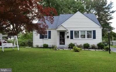 3428 Janney Avenue, Brookhaven, PA 19015 - #: PADE437370