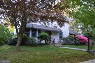 412 Park Avenue, Swarthmore, PA 19081 - #: PADE437412