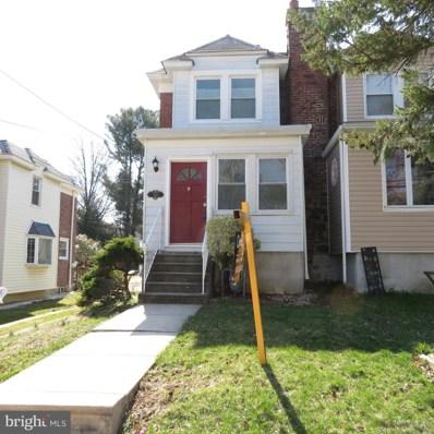 126 W Plumstead Avenue, Lansdowne, PA 19050 - #: PADE437422