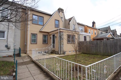 223 Ashby Road, Upper Darby, PA 19082 - #: PADE437500