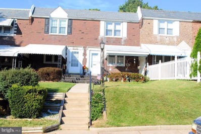 5243 Fairhaven Road, Clifton Heights, PA 19018 - #: PADE437516