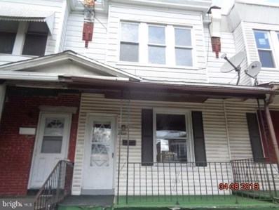 1220 W 9TH Street, Chester, PA 19013 - MLS#: PADE437602