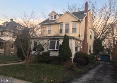 708 11TH Avenue, Prospect Park, PA 19076 - #: PADE437798