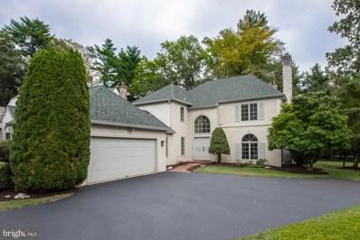 239 Trianon Lane, Villanova, PA 19085 - MLS#: PADE437820