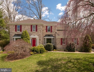 22 Raven Drive, Chadds Ford, PA 19317 - MLS#: PADE437906