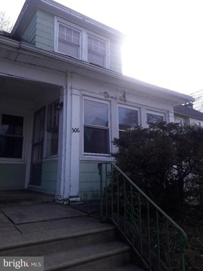 506 Emerson Avenue, Lansdowne, PA 19050 - #: PADE437956