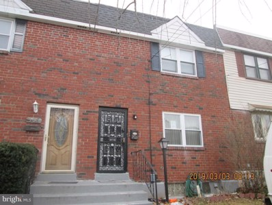 906 Clifton Avenue, Sharon Hill, PA 19079 - #: PADE437974