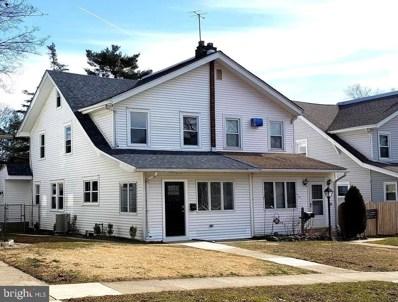 620 Delaware Avenue, Norwood, PA 19074 - MLS#: PADE438052