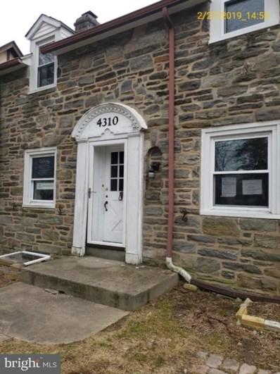 4310 State Road, Drexel Hill, PA 19026 - MLS#: PADE438130