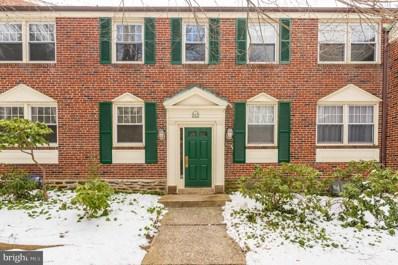 500 E Lancaster Avenue UNIT 112C, Wayne, PA 19087 - #: PADE438218