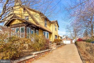 1417 Delmont Avenue, Havertown, PA 19083 - MLS#: PADE438242
