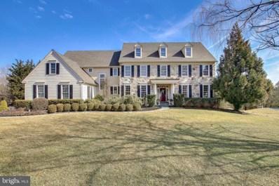 7 Windtree Lane, Glen Mills, PA 19342 - #: PADE438258