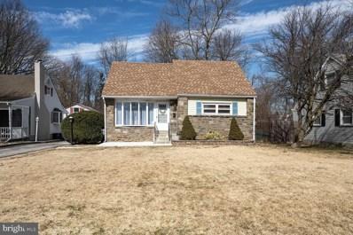 1011 Brook Avenue, Secane, PA 19018 - #: PADE438300