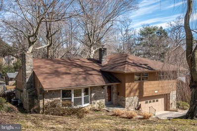 123 Old Forest Road, Wynnewood, PA 19096 - MLS#: PADE438308