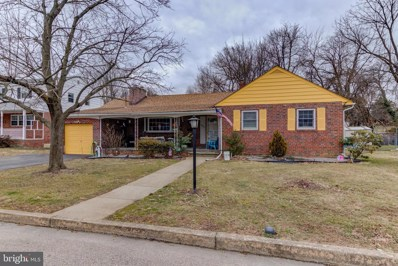 751 Agnes Avenue, Morton, PA 19070 - #: PADE438340