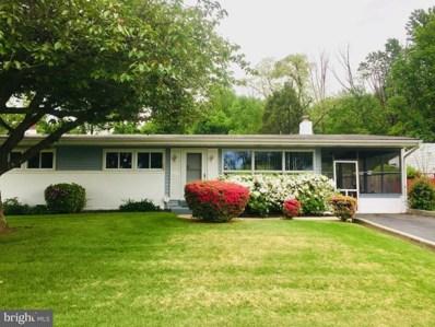 214 Robin Hood Lane, Aston, PA 19014 - MLS#: PADE438342