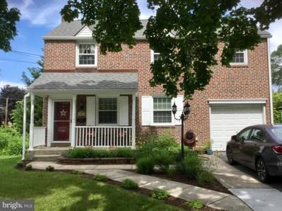 811 Kenwood Road, Drexel Hill, PA 19026 - MLS#: PADE438368