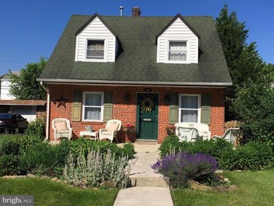 871 Wyndom Terrace, Secane, PA 19018 - MLS#: PADE438398