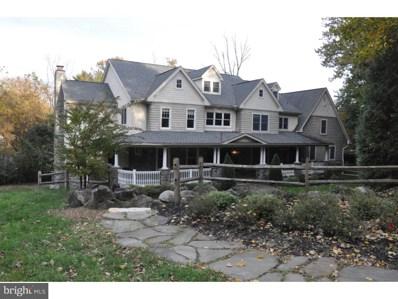 84 Yale Avenue, Swarthmore, PA 19081 - #: PADE438406