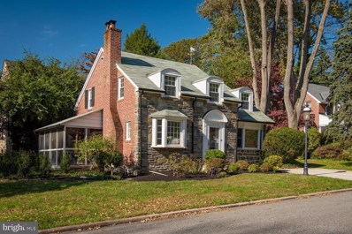 1000 Carroll Road, Wynnewood, PA 19096 - MLS#: PADE438420