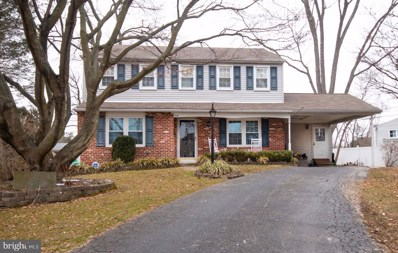 209 Villanova Avenue Circle, Swarthmore, PA 19081 - #: PADE438436