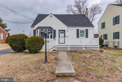 204 Swarthmore Avenue, Folsom, PA 19033 - #: PADE438448