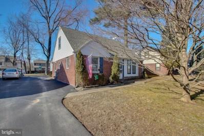 1223 University Avenue, Morton, PA 19070 - #: PADE438528