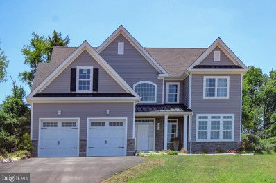 16 Giana Way, Glen Mills, PA 19342 - #: PADE438558