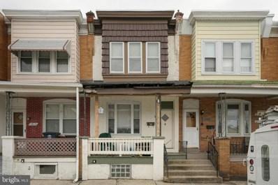 1411 E 11TH Street, Eddystone, PA 19022 - MLS#: PADE438560