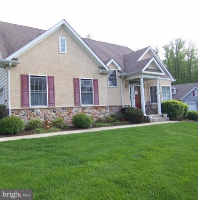 3703 Pimlico Place, Garnet Valley, PA 19060 - MLS#: PADE438568